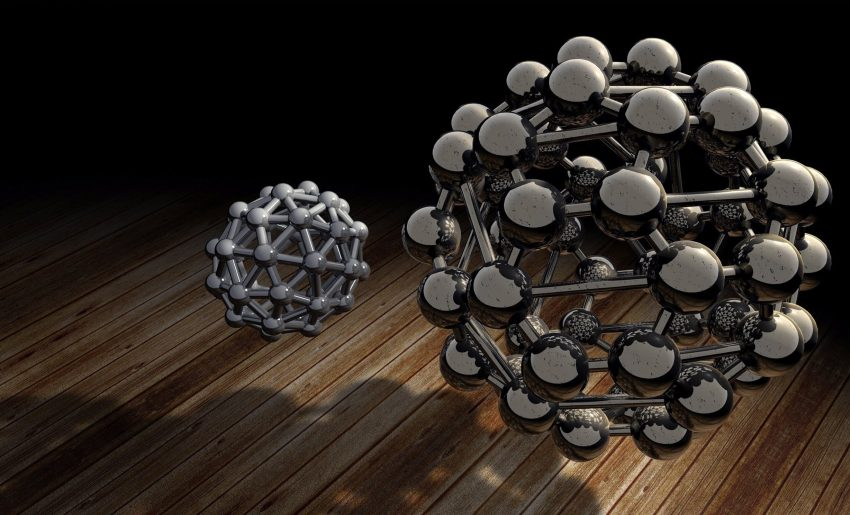 carbon60 fullerene buckyball structure and properties